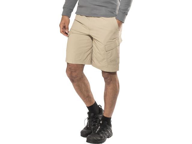 The North Face Horizon Pantaloni corti Uomo, beige